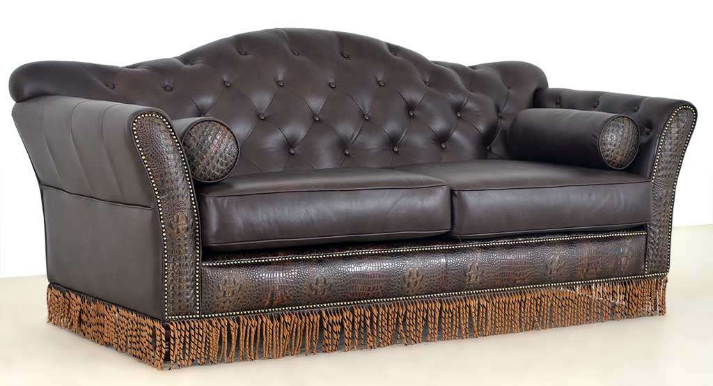 Arts Crafts Style Leather Furniture, What Is Arts And Crafts Style Furniture